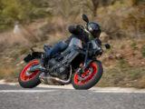Yamaha MT 09 2021 prueba (11)