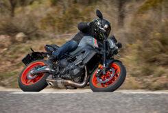 Yamaha MT 09 2021 prueba (12)