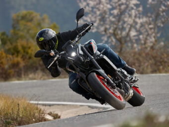 Yamaha MT 09 2021 prueba (16)
