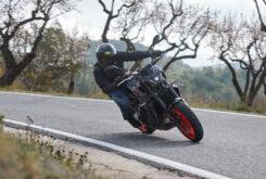 Yamaha MT 09 2021 prueba (2)