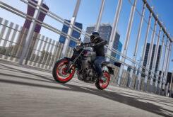 Yamaha MT 09 2021 prueba (20)