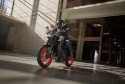 Yamaha MT 09 2021 prueba (25)