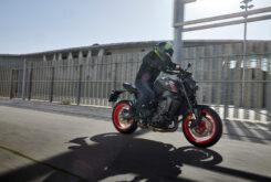 Yamaha MT 09 2021 prueba (38)