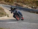 Yamaha MT 09 2021 prueba (5)