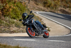 Yamaha MT 09 2021 prueba (6)