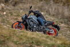 Yamaha MT 09 2021 prueba (7)