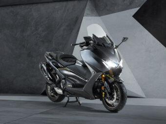 Yamaha TMAX 20 Aniversario 2021 (19)