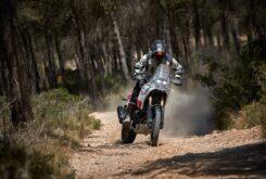 Yamaha Tenere 700 Ohlins AndreaniMHS