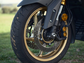 Yamaha Tmax 2021 detalles 1