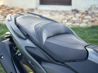 Yamaha Tmax 2021 detalles 10