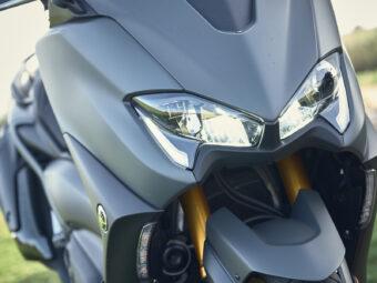 Yamaha Tmax 2021 detalles 13
