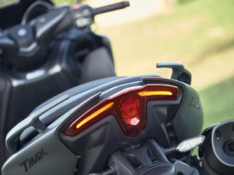 Yamaha Tmax 2021 detalles 14