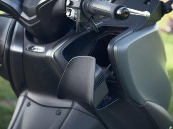 Yamaha Tmax 2021 detalles 15