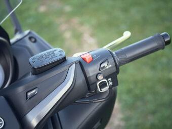 Yamaha Tmax 2021 detalles 16