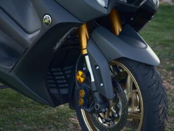 Yamaha Tmax 2021 detalles 2