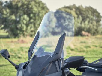Yamaha Tmax 2021 detalles 21
