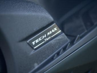 Yamaha Tmax 2021 detalles 24