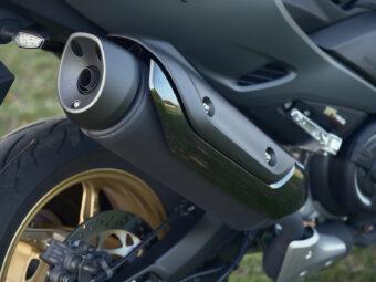 Yamaha Tmax 2021 detalles 8