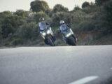 Yamaha Tmax 560 Honda Forza 750 2021 13
