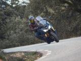 Yamaha Tmax 560 Honda Forza 750 2021 31
