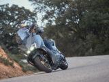 Yamaha Tmax 560 Honda Forza 750 2021 33
