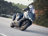 Yamaha Tmax 560 Honda Forza 750 2021 37