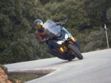 Yamaha Tmax 560 Honda Forza 750 2021 38