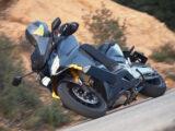 Yamaha Tmax 560 Honda Forza 750 2021 39
