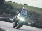 Yamaha Tmax 560 Honda Forza 750 2021 43