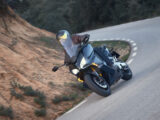 Yamaha Tmax 560 Honda Forza 750 2021 44