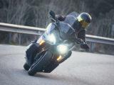 Yamaha Tmax 560 Honda Forza 750 2021 45