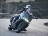 Yamaha Tmax 560 Honda Forza 750 2021 46