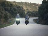 Yamaha Tmax 560 Honda Forza 750 2021 8