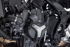 Yamaha Tracer 9 2021 Sport Pack prueba MBK (1)