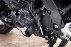 Yamaha Tracer 9 2021 Sport Pack prueba MBK (2)