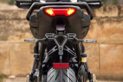 Yamaha Tracer 9 2021 Sport Pack prueba MBK (7)