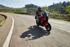 Yamaha Tracer 9 2021 prueba MBK (17)