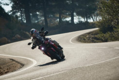 Yamaha Tracer 9 2021 prueba MBK (19)