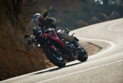 Yamaha Tracer 9 2021 prueba MBK (21)
