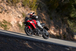 Yamaha Tracer 9 2021 prueba MBK (31)