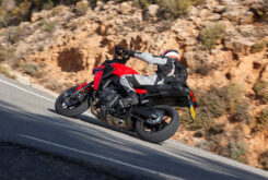 Yamaha Tracer 9 2021 prueba MBK (36)