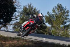 Yamaha Tracer 9 2021 prueba MBK (37)