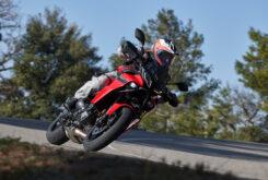 Yamaha Tracer 9 2021 prueba MBK (40)