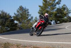 Yamaha Tracer 9 2021 prueba MBK (44)