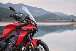 Yamaha Tracer 9 2021 prueba MBK detalles (1)