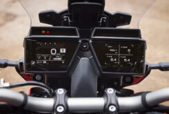 Yamaha Tracer 9 2021 prueba MBK detalles (10)