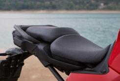 Yamaha Tracer 9 2021 prueba MBK detalles (3)