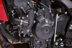 Yamaha Tracer 9 2021 prueba MBK detalles (6)