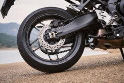 Yamaha Tracer 9 2021 prueba MBK detalles (9)