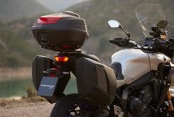 Yamaha Tracer 9 GT 2021 Travel Pack prueba MBK (10)